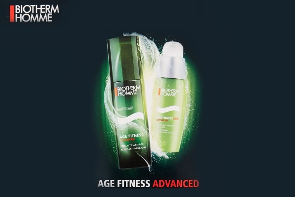 Biotherm age fitness advanced (для мужчин)