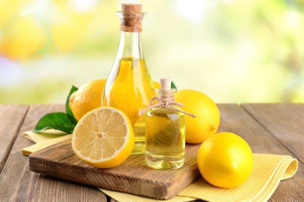 Лосьон с соком лимона