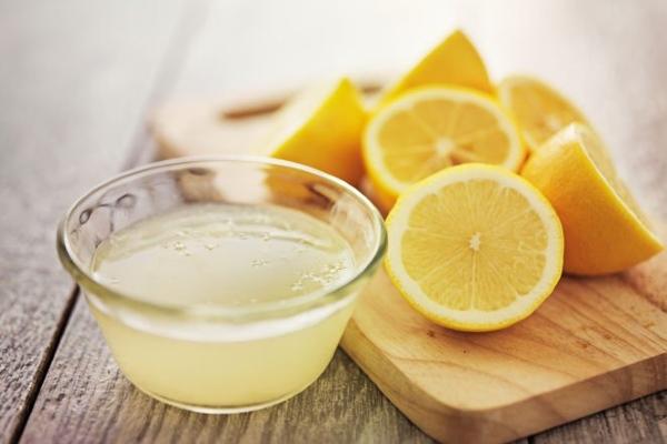 Лимон применение в косметологии