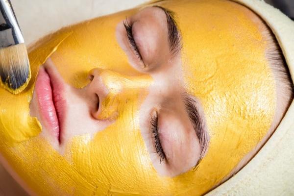 Облепиховая маска от морщин