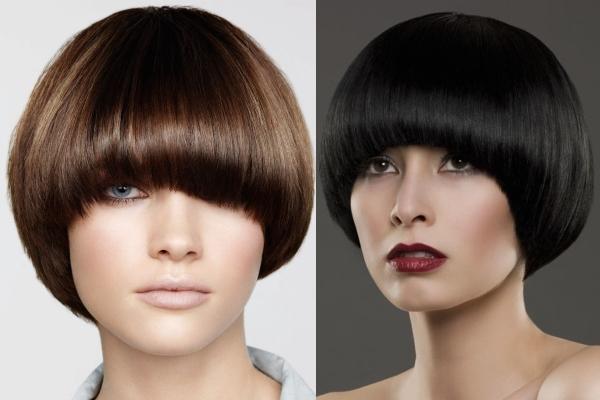 Лучшие женские стрижки на средние волосы