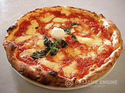 История пиццы - Дом