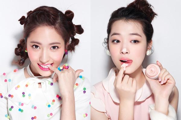Корейская косметика и её особенности