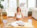 Фитнес в домашних условиях. Упражнения для фитнеса дома