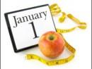 Как похудеть к Новому году?