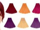 Как выбрать краску для волос?
