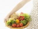 Овощная диета для похудения