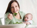 Диеты для молодых мам