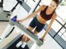Стройная фигура с фитнес-диетой