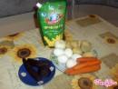 Салат Торт Овощной