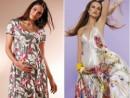 Модная летняя одежда для беременных