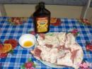 Как приготовить свиные рёбрышки в аэрогриле