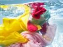 Как вывести пятно с одежды