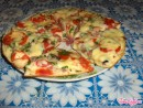 Как быстро приготовить вкусную пиццу