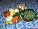 Как приготовить суп из тушёнки