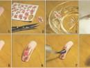 Слайдер-дизайн для ногтей: инструкция по пользованию с фото