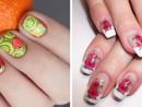 Как пользоваться наклейками на ногти