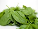 Шпинат – полезный листовой овощ для здорового питания