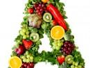 Продукты с высоким содержанием витамина A