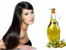 Особенности применения оливкового масла для волос