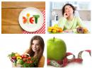 Диета раздельного питания на 90 дней: суть и особенности